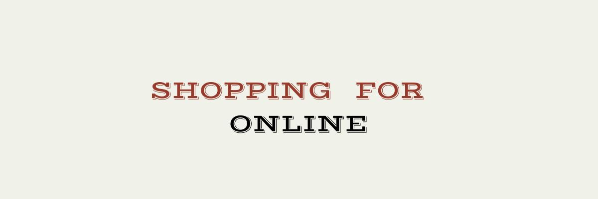 shopping4online