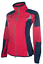 HKM LADIES HORSE RIDING SOFTSHELL JACKET NEON SPORTS SALE