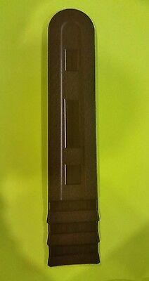 Chainsaw Black Guide Bar Cover Scabbard Fits For Stihl Husqvarna 8-12