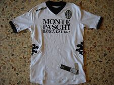 m3 tg XS maglia SIENA FC football club calcio jersey shirt x small size