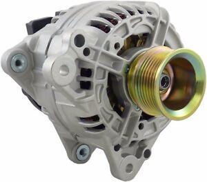 Image Is Loading New Alternator Volkswagen Jetta V6 2 8l