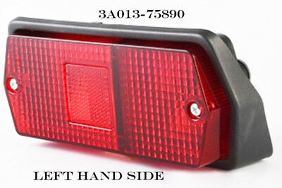 New Genuine Kubota Tractor Tail Light For M 4700 M 5400SD M 6800 DT  3A013-75880