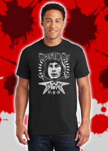 Nigel Tufnel Day This Spinal Tap Inspired November 11 2011 11•11•11 Shirt NTL11