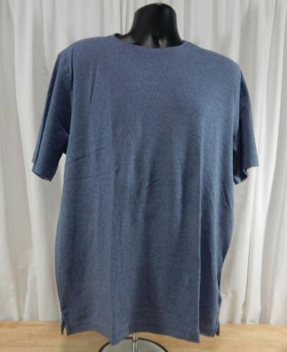 NWT Men/'s Kirkland Signature Classic Fit Short Sleeved Cotton t-Shirt-Variety