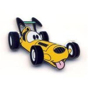 Pluto From Disney Characters As Cars Set Pixar 2013 Pin 94918 Ebay