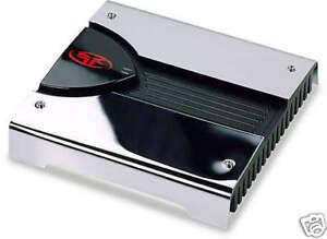 Rockford-Fosgate-P2002-Amlifier-2-ch-200-watts-RMS