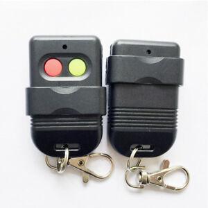BG-KF-Portable-2-Buttons-330MHZ-433M-SMC5326-Auto-Gate-Remote-Control-DIP-Swit