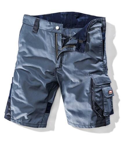 Bullstar arbeitsshort pantalon court vêtements de travail worxtar Taubenblau//marine taille 54