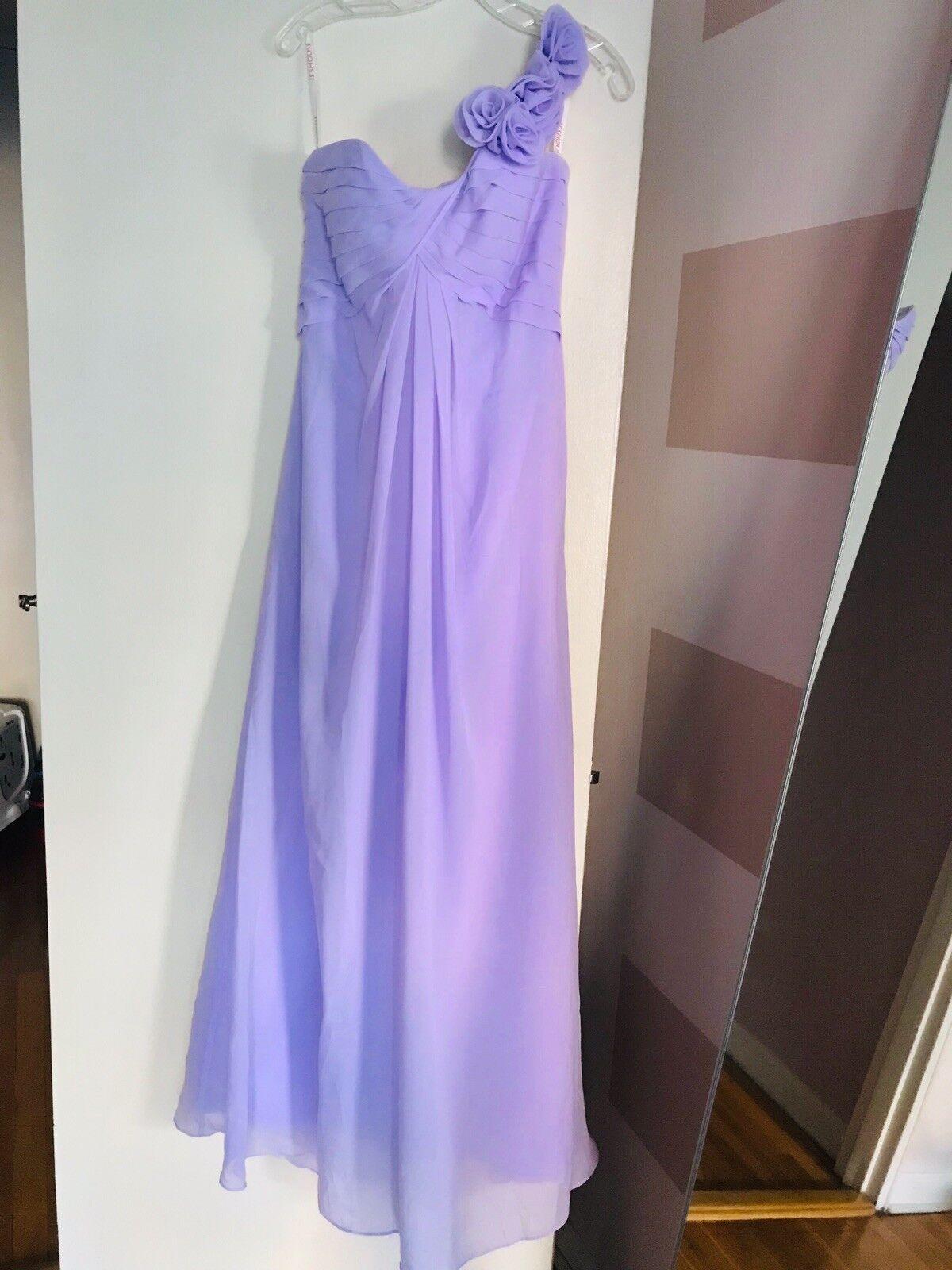 JJ House Evening Dress Size S