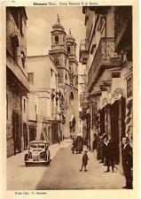 ALTAMURA  ( Bari )  -  Corso Federico II di Svevia - Fito Cav. V. Simone