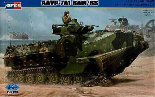 Hobbyboss 1 35 Aavp7a1 Ram   Rs