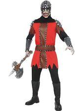 Il costume exceutioner Grande Deluxe Inc Lattice Maschera Halloween Costume da uomo