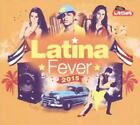 Latina Fever 2015 von Various Artists (2015)