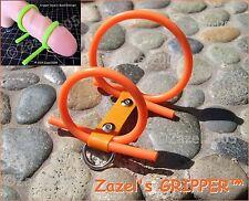 Zazel's GRIPPER PENIS/Balls ENLARGER Hanger Grip Enlargement Stretcher Extender
