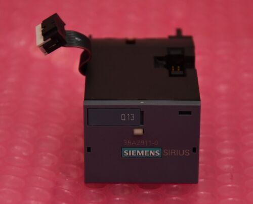 Siemens SIRIUS Koppelmodul für YD; für Schütze 3RT2   3RA2911-0 Top Zustand !