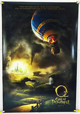 OZ THE GREAT AND POWERFUL DS ROLLED TSR ORIG 1SH MOVIE POSTER MILA KUNIS (2013)