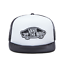 Vans-Baseball-Cap-Classic-Patch-Trucker-White-Black miniature 1