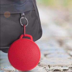 Outdoor Enceinte Bluetooth Musique Sans Fil Sports portable subwoofer pour vélo voiture