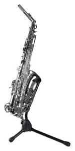 Universal pliable Trépied Alto Saxophone Ténor Support musique Mount Rembourré Support