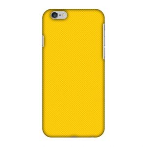 6a437944dd1c AMZER Snap On Designer Case Redux Cyber Yellow 13 Plastic Protective ...