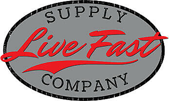 Live Fast Supply Company