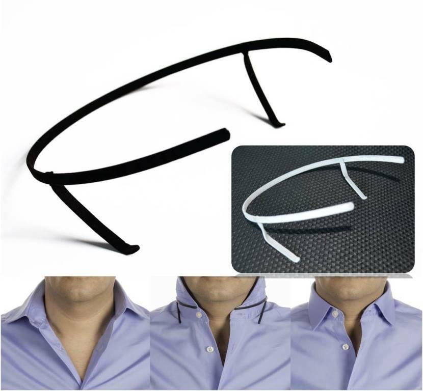 Collar Original permanece & tapeta THE permanece-funciona en cualquier Con Cuello Camiseta!