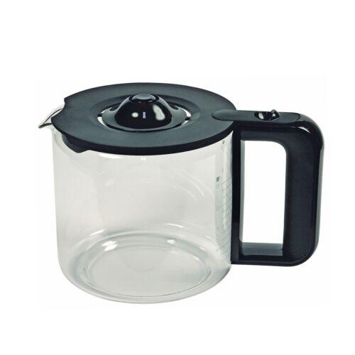 ORIGINAL Glaskanne Kanne Kaffeekanne Krug Kaffeemaschine Bosch Siemens 702187