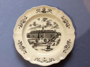 Wedgwood-New-Jersey-9-034-plate-200th-Anniversary-of-United-States-1976