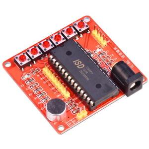 ISD1760-Voice-Sound-Recording-Recorder-Playback-Module-Diktiergerat