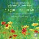 All the Heart of Me von Crane School of Music (2015)