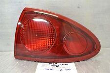 2003-2004-2005 Chevrolet Cavalier Right Pass Genuine OEM tail light 06 5H4