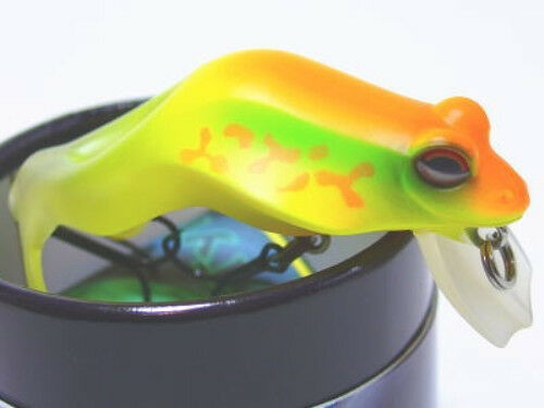 Megabass Type-X New Various Colors