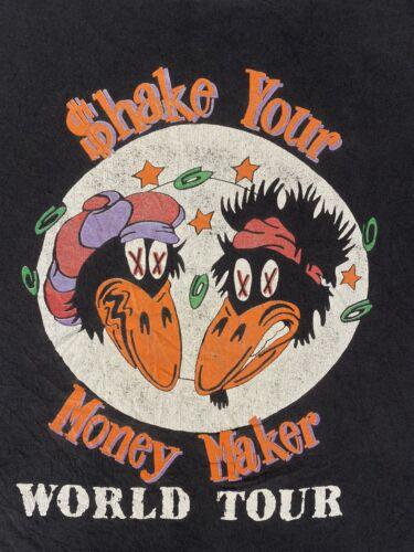 Vintage 1990 The Black Crowes Shake Your Money Mak
