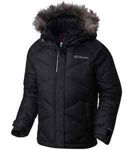8f6d52de7 Columbia Girl's Mini LAY D DOWN Omni-Heat™ Reflective Jacket SG5515 ...