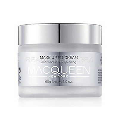 MACQUEEN NEW YORK Make Up Fit Cream 60g ®