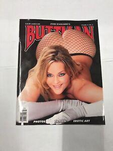 Buttman-magazine-Volume-10-No-4