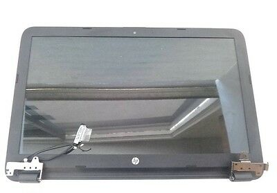 """HP 15-ac156nr OEM LCD SCREEN 15.6"""" Assembly Great"""