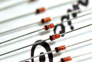 20pcs-PHILIPS-BAV21-Axial-Switching-Diode-250mA-250V-DO-35-034-Original-034