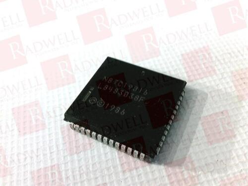 INTEL N87C19816 NEW NO BOX N87C19816