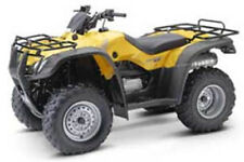 Honda TRX350 _ES_FE_FM_TE-TM Parts Manual ONLY year 2004