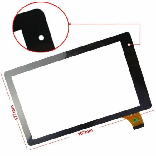 New Digitizer Touch Screen Panel for RCA Voyager III RCT6973W43 7 Inch USA ship