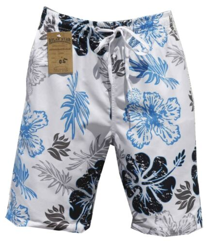 Unisex bagno Short Shorts Bermuda Costume da bagno 1234-05 vedi tabella in S fino a 3xl