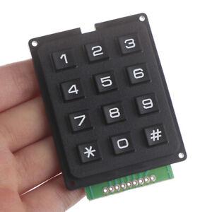 12Key-Membrane-Switch-Keypad-3-x-4-Matrix-Keyboard-Module-Membrane-Switch-Key-I1
