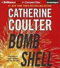 Bombshell by Catherine Coulter (CD-Audio, 2013)