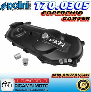 tntor 520465/Ammortizzatori Scoot Adattatore idraulico Yamaha Nitro//Aerox 270/mm