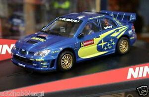 qq-50440-NINCO-SUBARU-WRC-039-06-R-WALES-GB-No-5-SOLBERG