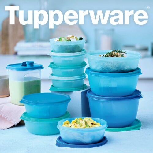 Tupperware Kühlschrank-Set NEU