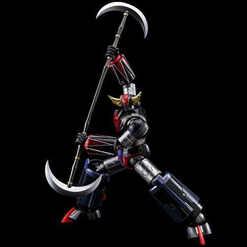 Sentinel RIOBOT Grendizer Action Figure EMS w// Tracking NEW