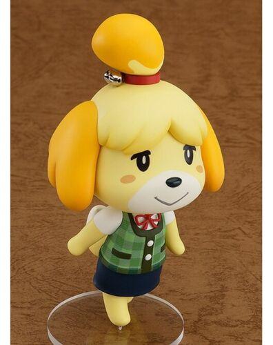 Good Smile Company Nendoroid Animal Crossing New Leaf Shizue Limited JAPAN PSL