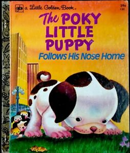The Poky Little Puppy's Playtime: Golden Books, DiCicco, Sue ... | 300x254